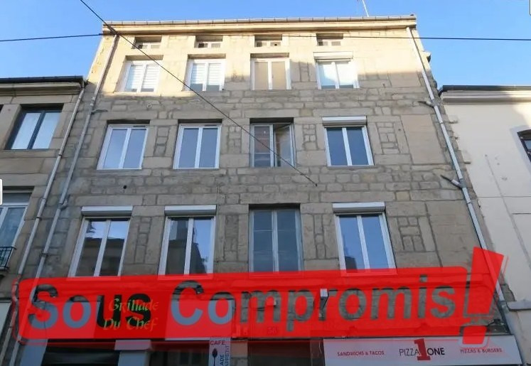 Vente immeuble St etienne 330 000€ - Photo 1