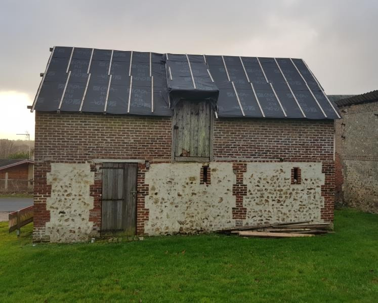 Sale site Honfleur 99 000€ - Picture 2