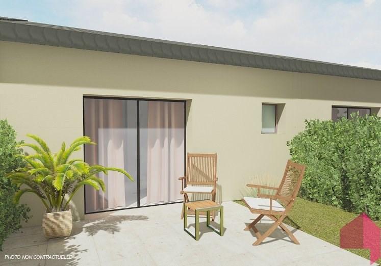 Producto de inversión  casa Soreze 135600€ - Fotografía 4