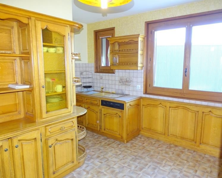 Vente maison / villa St agreve 178 000€ - Photo 5