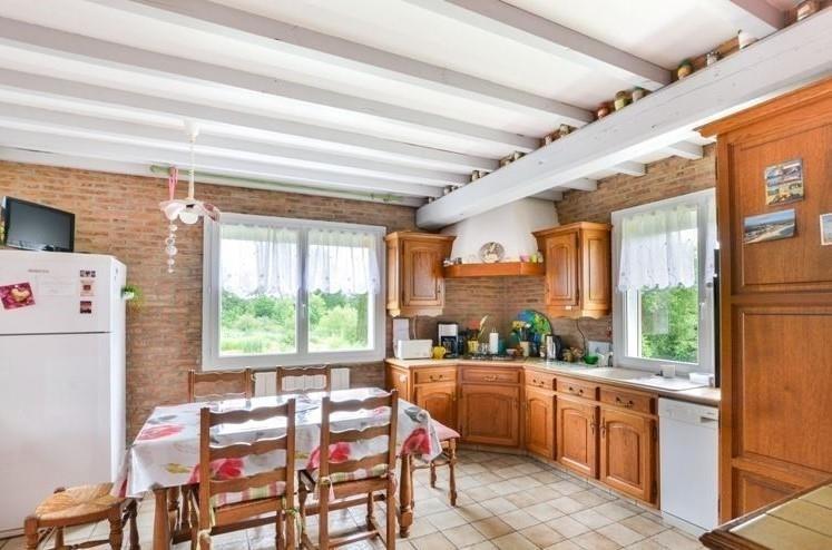Sale house / villa La couture 220000€ - Picture 3