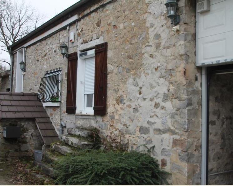 Vente maison / villa Bois-le-roi 349000€ - Photo 1