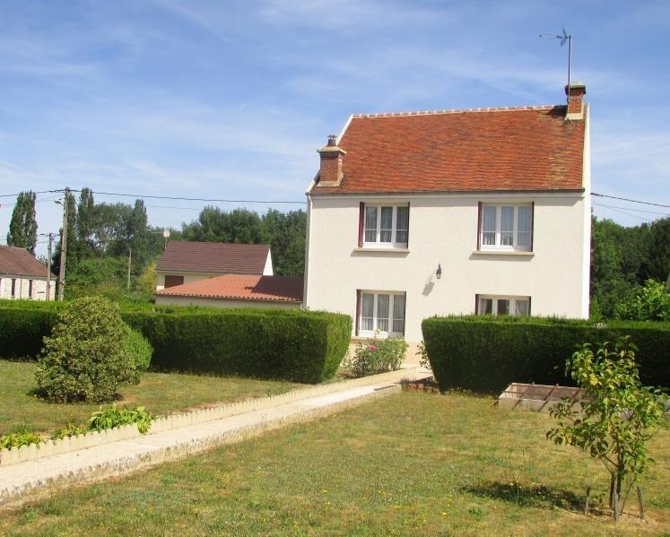Sale house / villa St remy la vanne 210000€ - Picture 1