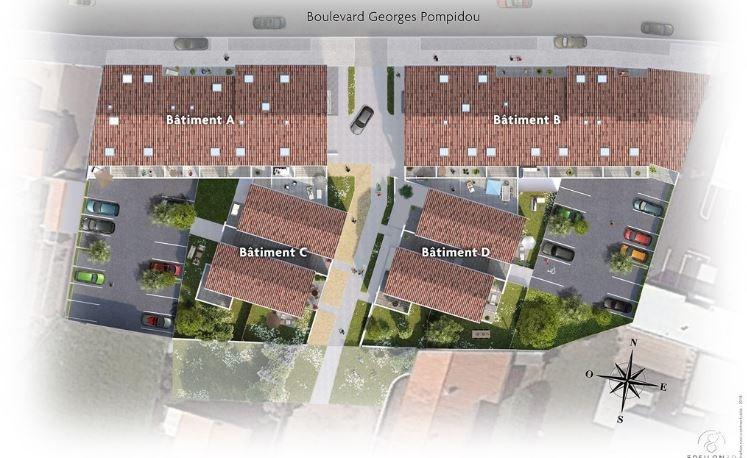 Sale building Saint gilles croix de vie 372000€ - Picture 6