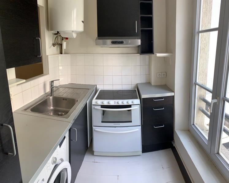 Vente appartement Paris 20ème 275 000€ - Photo 3