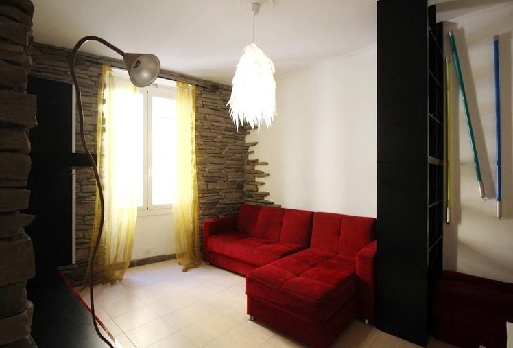 Location appartement Nice 1 100€ CC - Photo 1