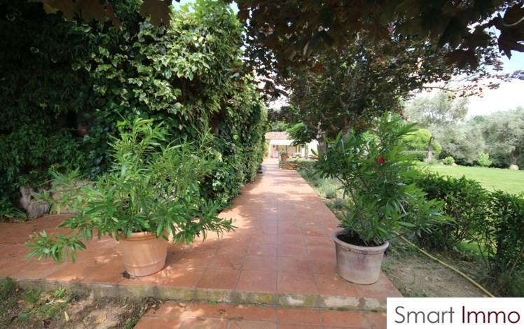 Deluxe sale house / villa Beaumont de pertuis 952000€ - Picture 3