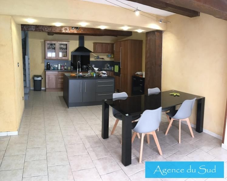 Vente maison / villa Cadolive 299 000€ - Photo 3