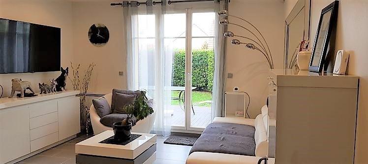 Sale house / villa La queue en brie 285000€ - Picture 2
