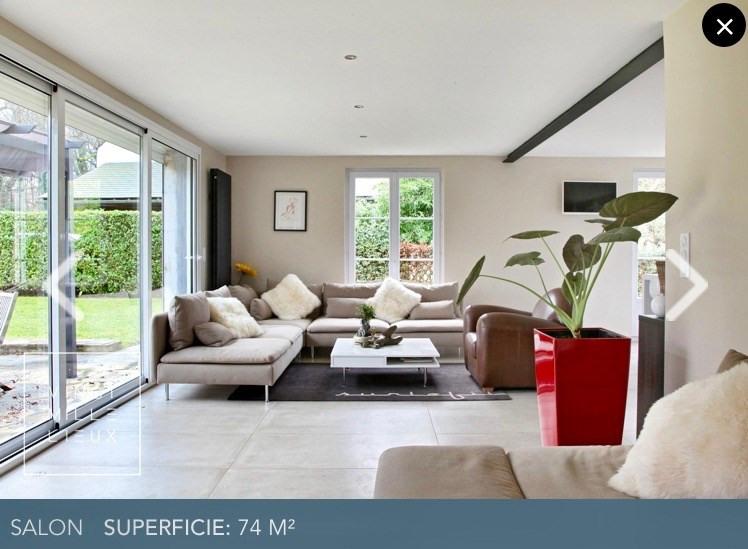 Rental house / villa Férolles-attilly 2090€ CC - Picture 2