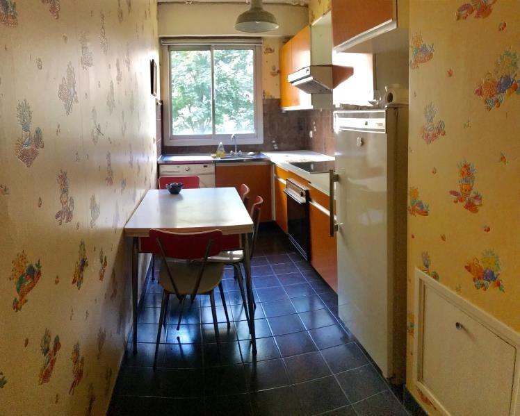 Vente appartement Paris 14ème 720000€ - Photo 12