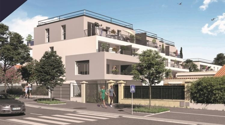 Sale house / villa Marseille 9ème 404 500€ - Picture 1