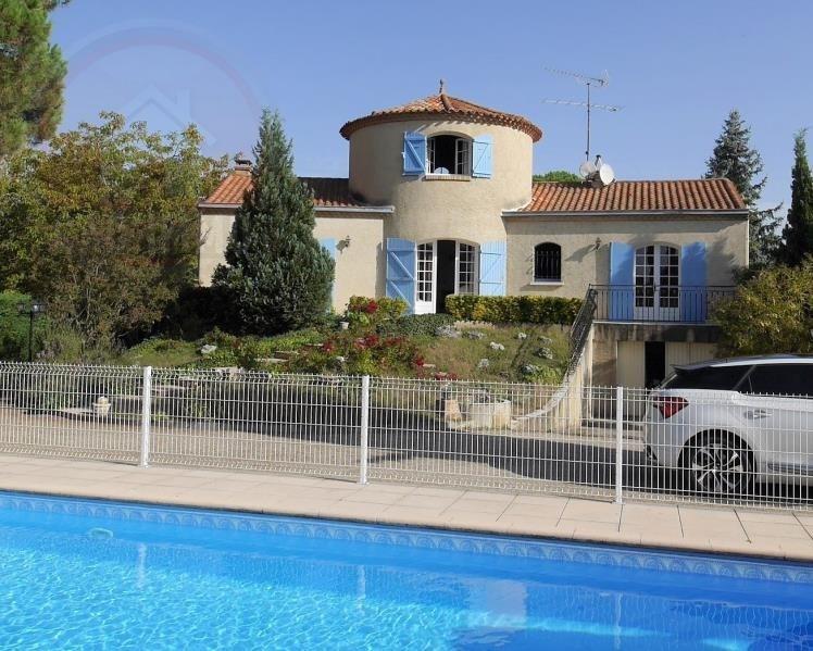 Sale house / villa Bergerac 265000€ - Picture 1
