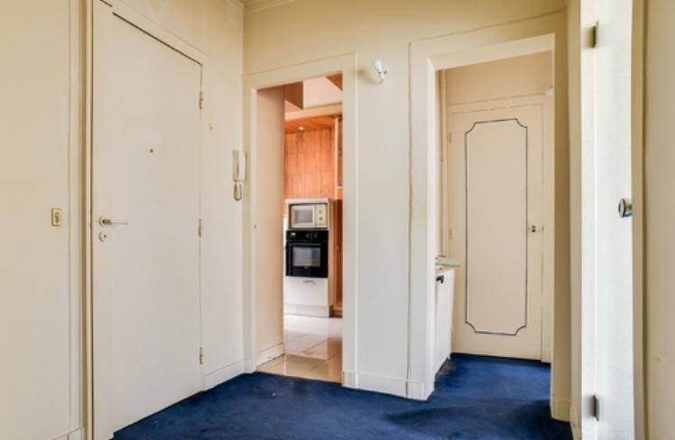 Vente de prestige appartement Paris 8ème 1230000€ - Photo 2