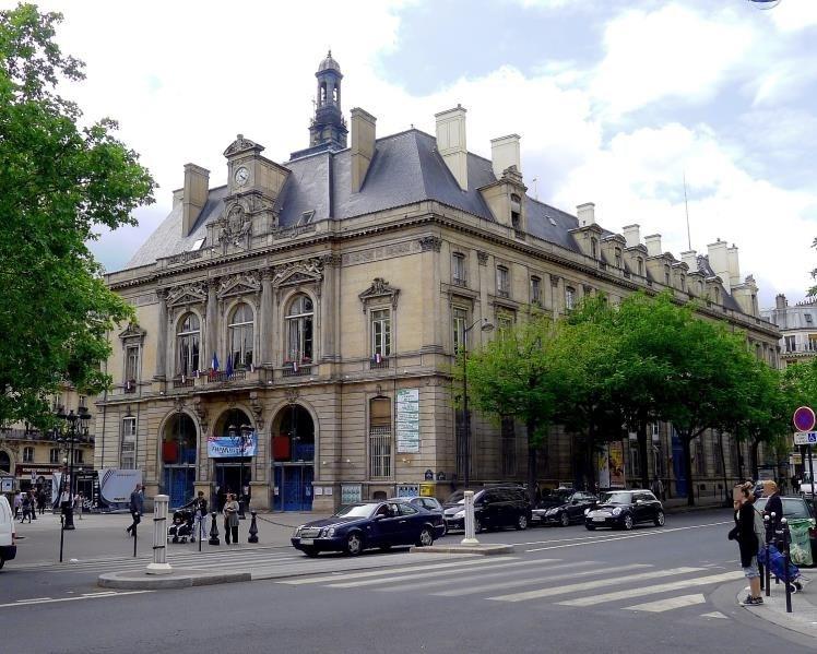 Vente appartement Paris 11ème 930000€ - Photo 1