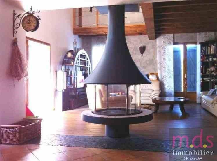 Vente maison / villa Saint-sulpice la pointe secteur 395000€ - Photo 3