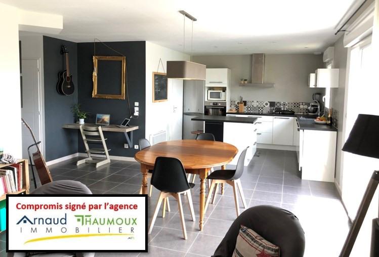Vente maison / villa Saint clement de la place 219000€ - Photo 1