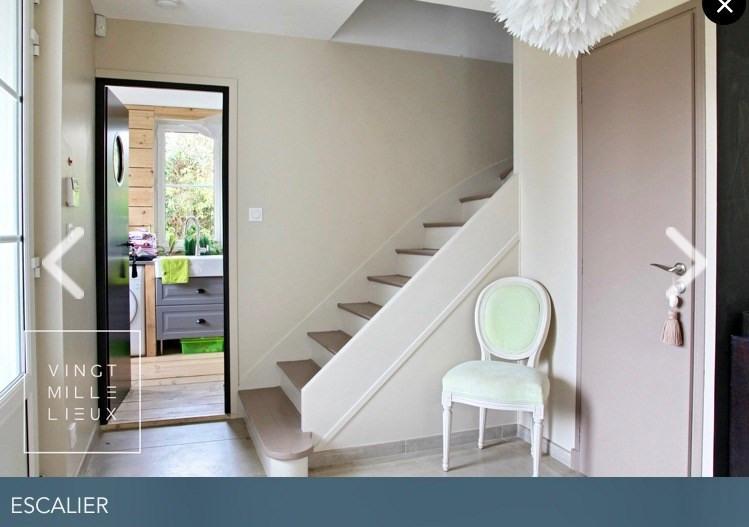 Rental house / villa Férolles-attilly 2090€ CC - Picture 5