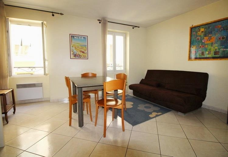 Location appartement Nice 757€ CC - Photo 1