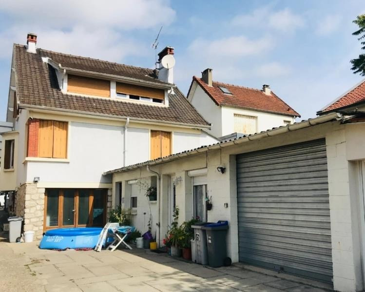 Investment property building Sartrouville 790 000€ - Picture 1