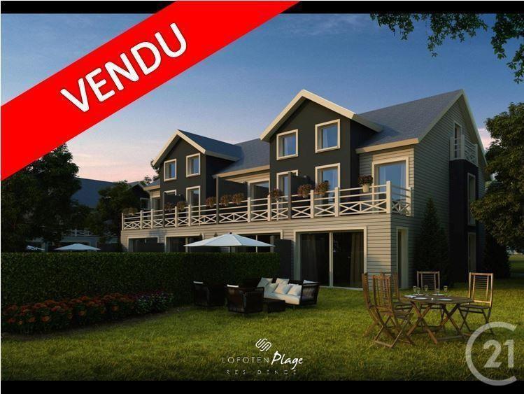 豪宅出售 住宅/别墅 Deauville 564000€ - 照片 1