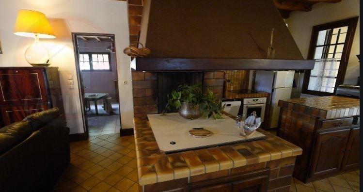 Sale house / villa St avit st nazaire 265000€ - Picture 6