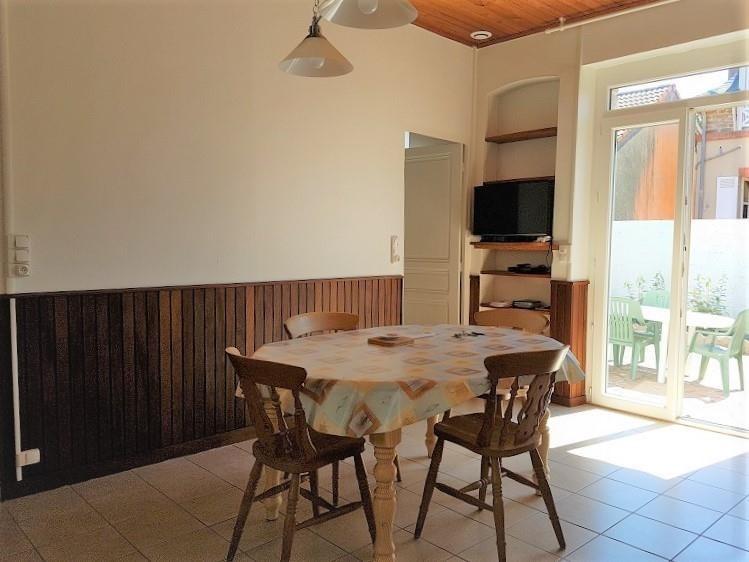 Sale house / villa St michel chef chef 222000€ - Picture 4