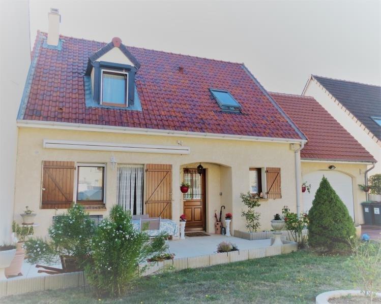 Vente maison / villa St leu la foret 370000€ - Photo 1