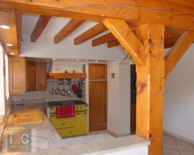 Vendita casa Challex 545000€ - Fotografia 5