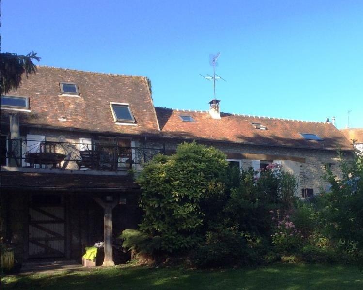 Vente maison / villa Pontoise 388000€ - Photo 1