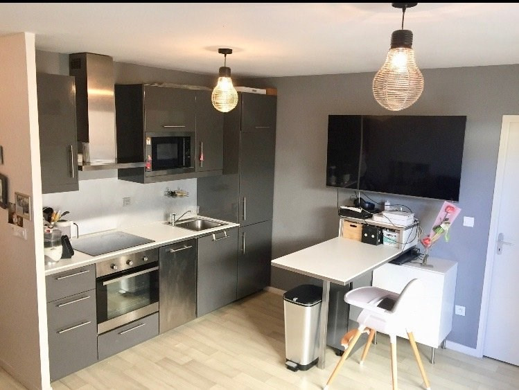 Vente appartement Claye souilly 179 000€ - Photo 2