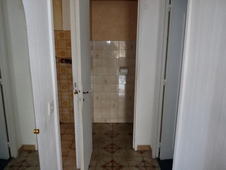 Vente appartement Saint-etienne 62000€ - Photo 8