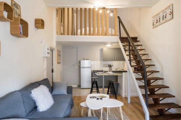 Verhuren  appartement Lyon 5ème 1200€ CC - Foto 2