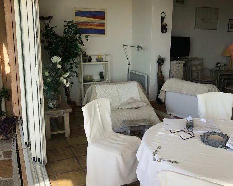 Vente maison / villa Cavalaire sur mer 550000€ - Photo 5