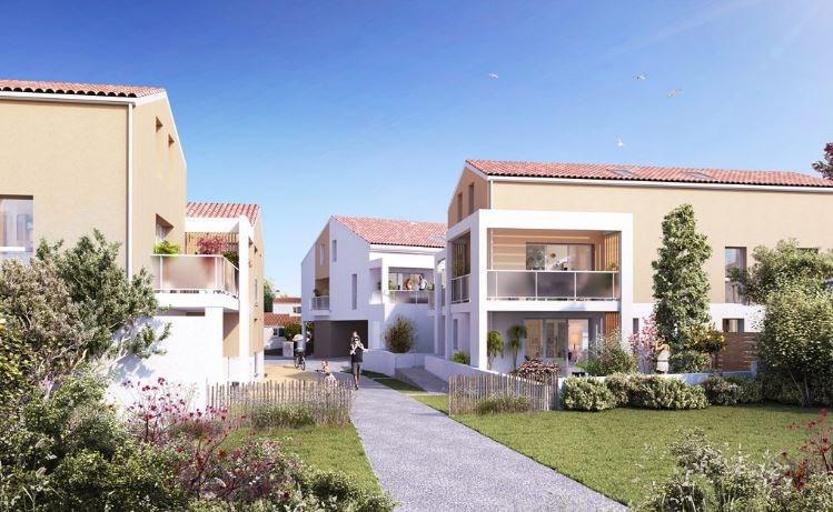 Sale building Saint gilles croix de vie 372000€ - Picture 1