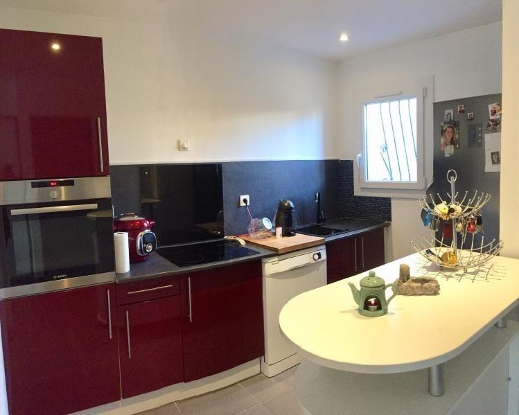 Sale house / villa Sollies pont 273000€ - Picture 6