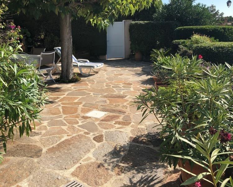 Vente maison / villa Cavalaire sur mer 550000€ - Photo 3