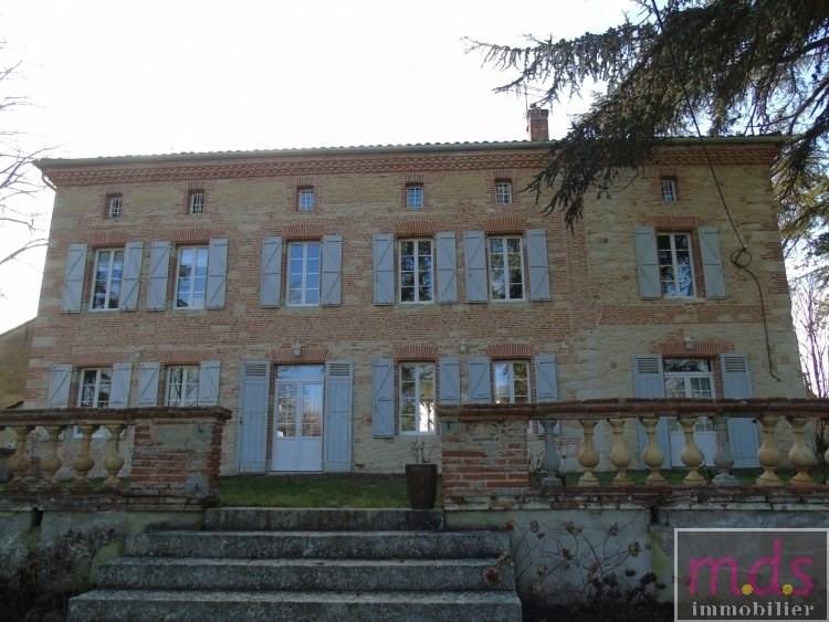 Vente de prestige maison / villa Verfeil 796000€ - Photo 9