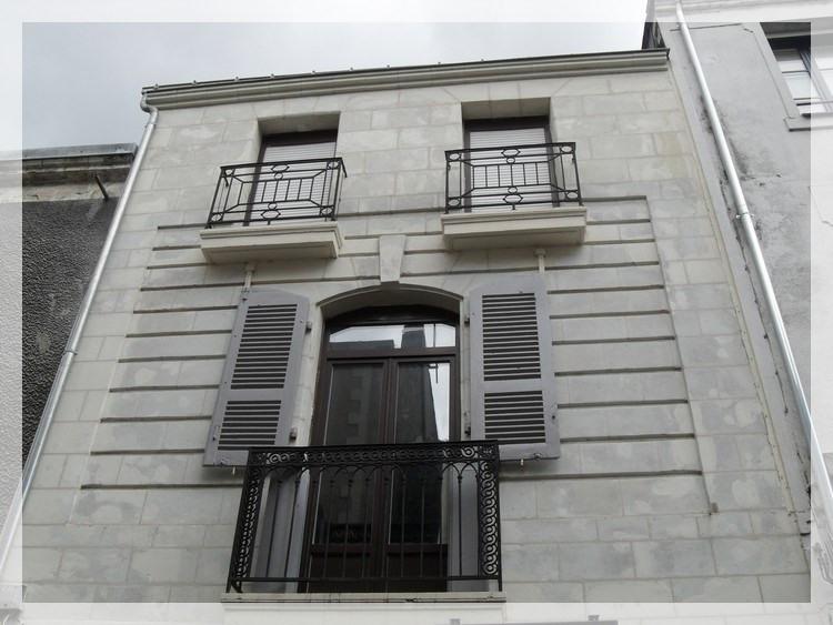 Appartement Ancenis 1 pièce (s) 41.03 m²