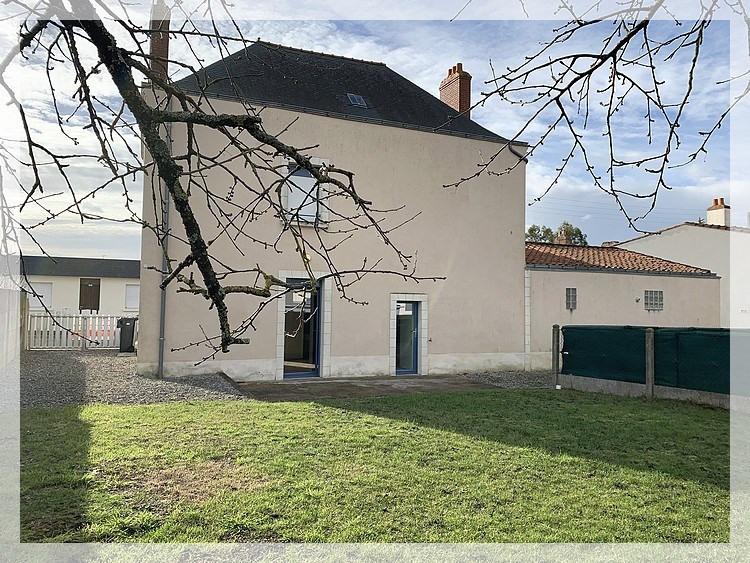 Vente maison / villa Champtoceaux 230560€ - Photo 1