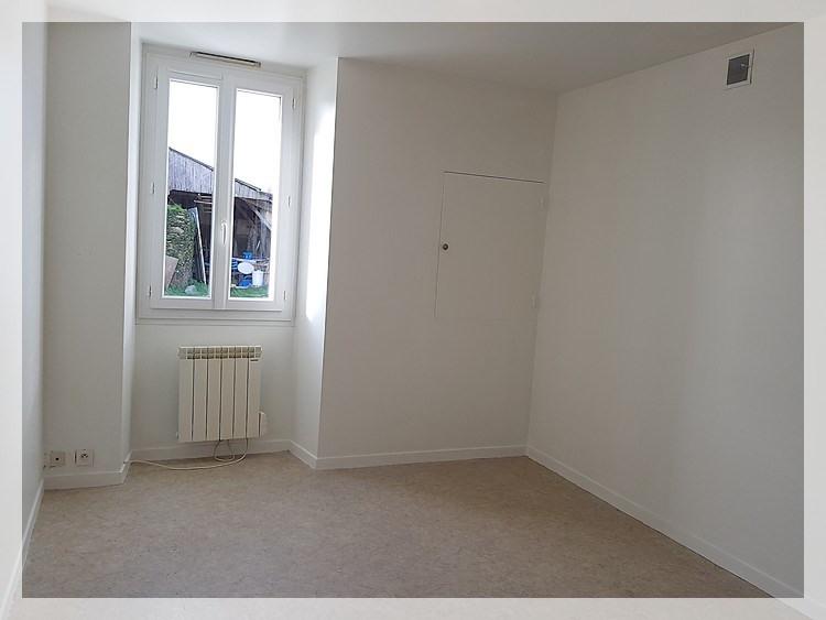 Location maison / villa Le fuilet 550€ CC - Photo 5