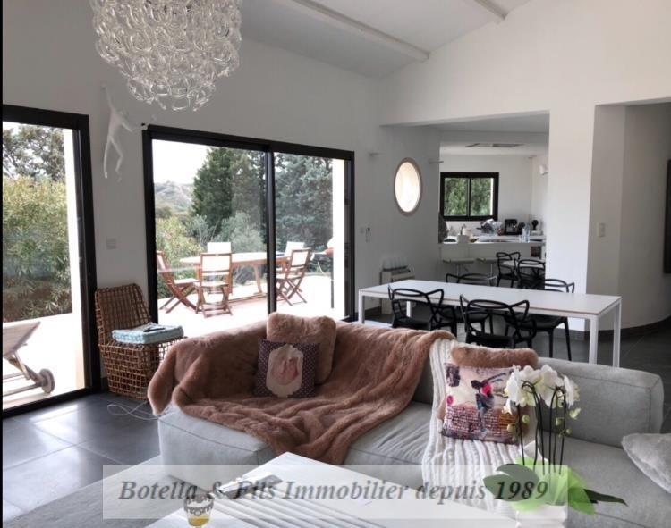 Verkoop van prestige  huis Villeneuve les avignon 936000€ - Foto 9