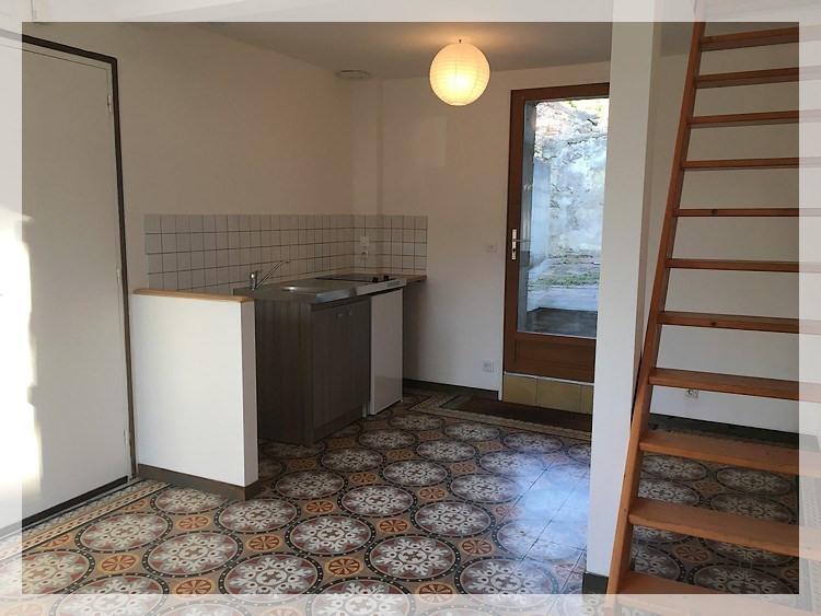 Rental apartment Champtoceaux 410€ CC - Picture 2