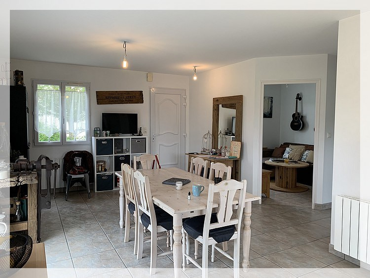 Rental house / villa Couffe 640€ CC - Picture 7