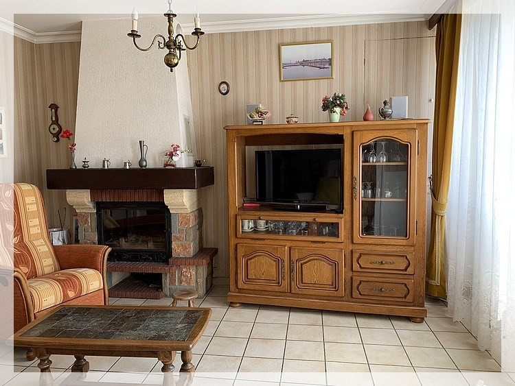 Vente maison / villa Ancenis 176000€ - Photo 5
