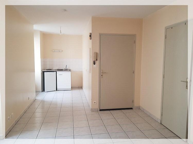 Rental apartment Saint mars la jaille 235€ CC - Picture 1
