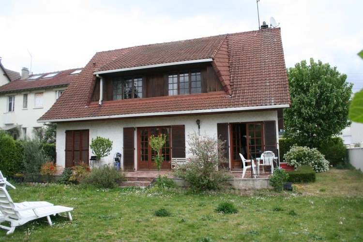 Sale house / villa Soisy-sous-montmorency 514 500€ - Picture 1