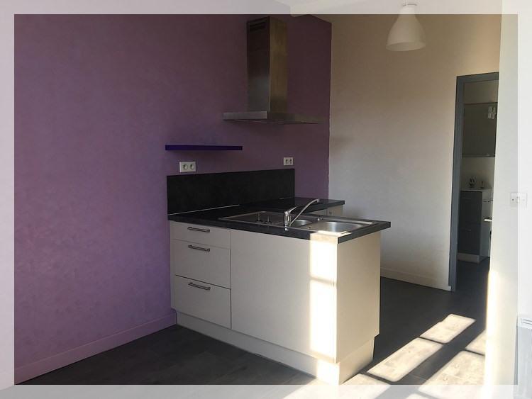 Rental apartment Ancenis 450€ CC - Picture 2