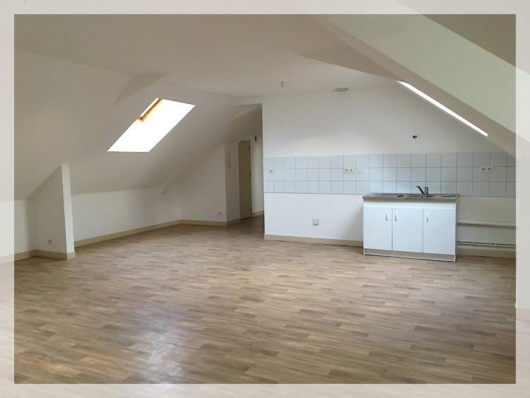 Rental apartment Saint mars la jaille 435€ CC - Picture 1