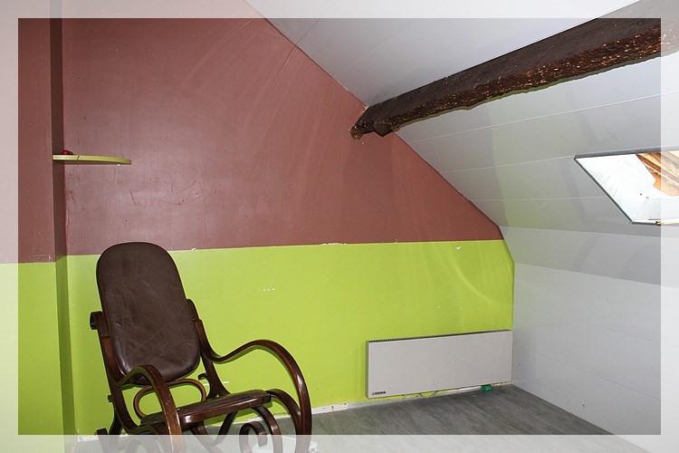 Sale house / villa Mésanger 115280€ - Picture 5